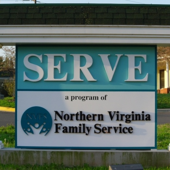 NORTHERN VIRGINIA FAMILY SERVICE's Photo