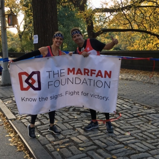 The Marfan Foundation's Photo