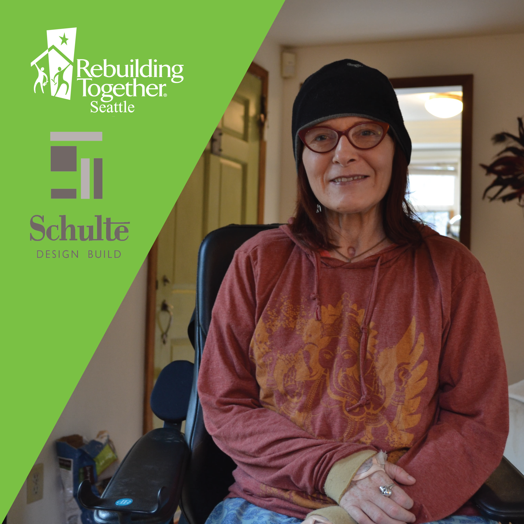 Rebuilding Together Seattle's Photo