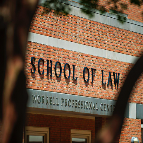 WFU Law's Photo
