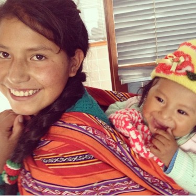 Children of Peru Foundation's Photo