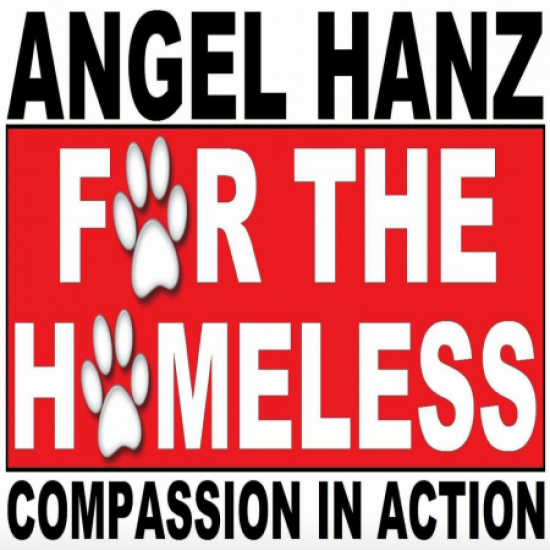 Angel Hanz For The Homeless Inc's Photo