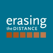 ERASING THE DISTANCE's Photo