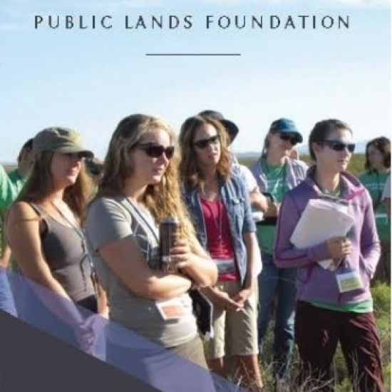 Public Lands Foundation's Photo