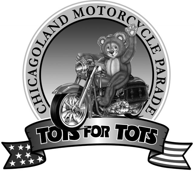CHICAGOLAND TOYS FOR TOTS MOTORCYCLE PARADE's Photo
