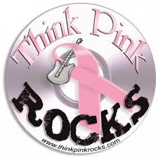 THINK PINK ROCKS' Photo