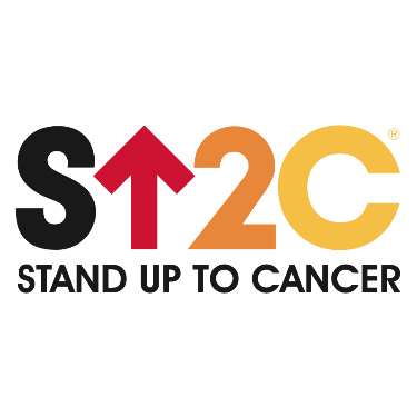 *Stand Up To Cancer's Photo