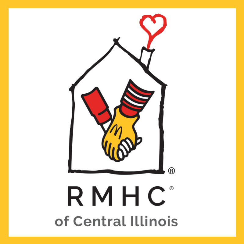 Ronald Mcdonald House Charities Of Central Illinois' Photo