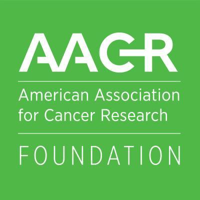 American Association for Cancer Research's Photo