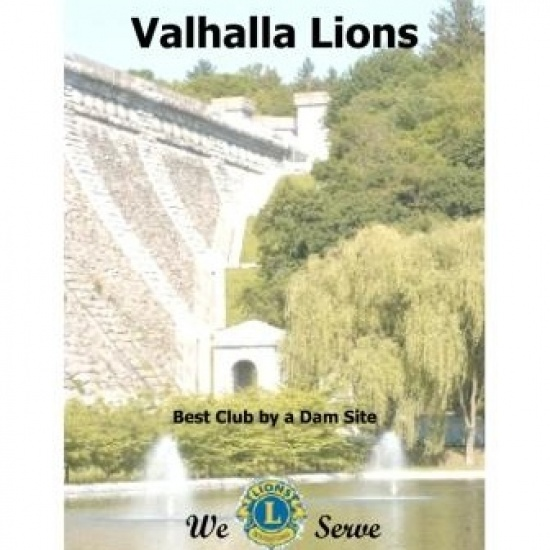 Lions Club Of Valhalla Charities Inc's Photo