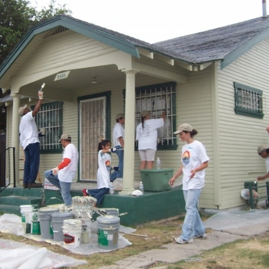 REBUILDING TOGETHER SOUTHERN CALIFORNIA COUNCIL's Photo