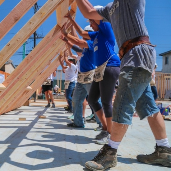 Habitat for Humanity of Greater Los Angeles' Photo