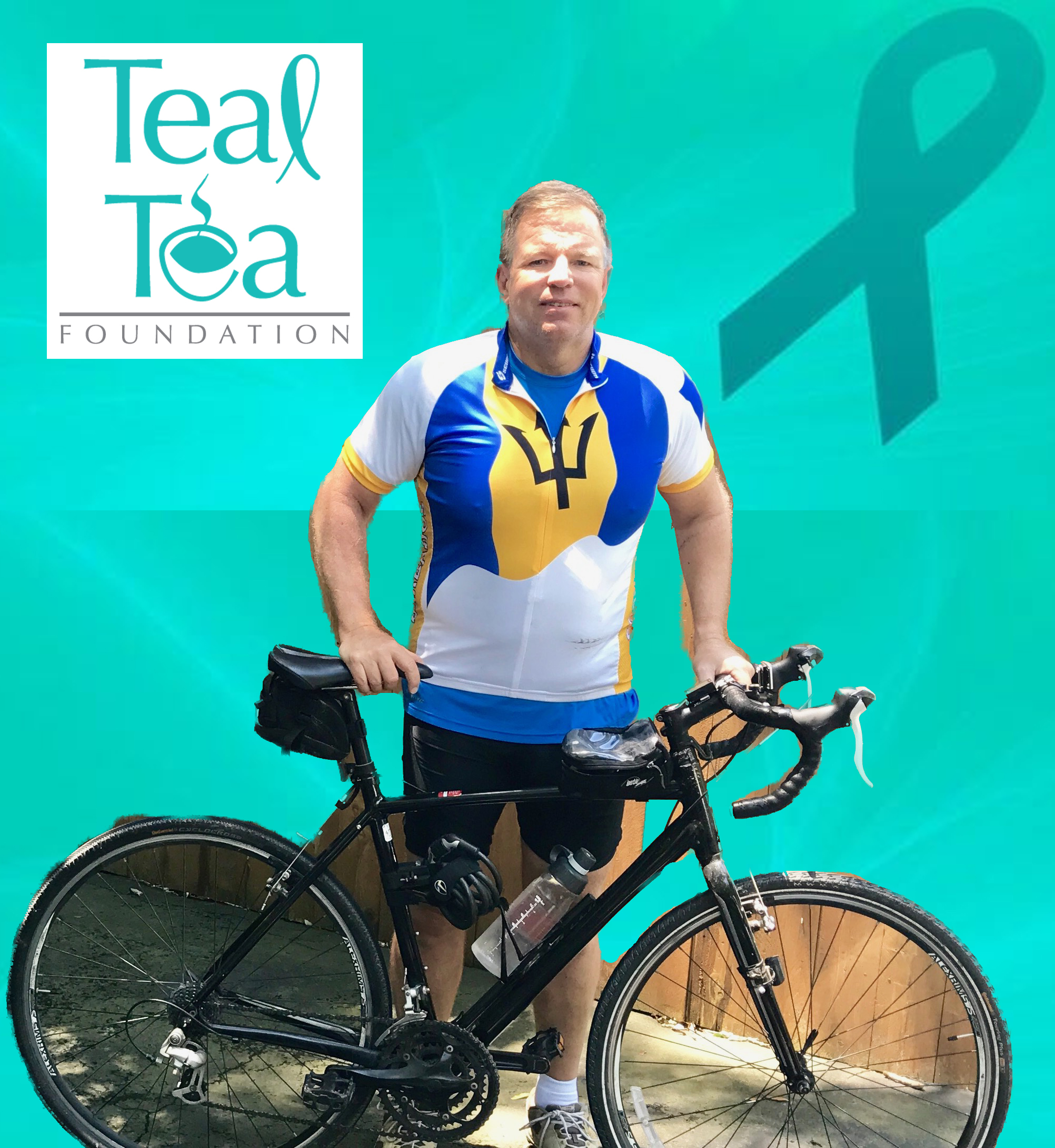Teal Tea Foundation Inc's Photo