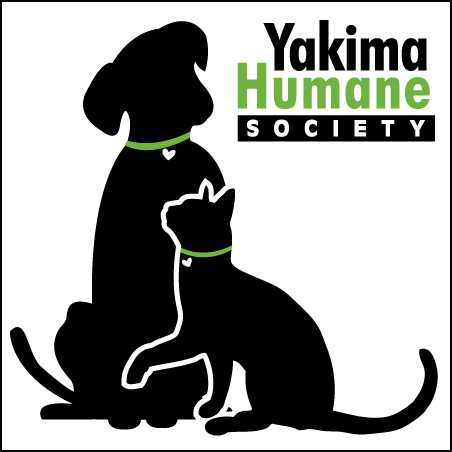 HUMANE SOCIETY OF CENTRAL WASHINGTON-SPCA's Photo