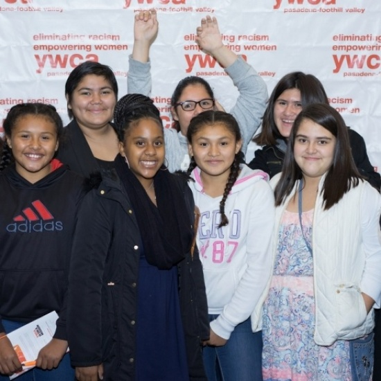 PASADENA-FOOTHILL VALLEY YWCA's Photo