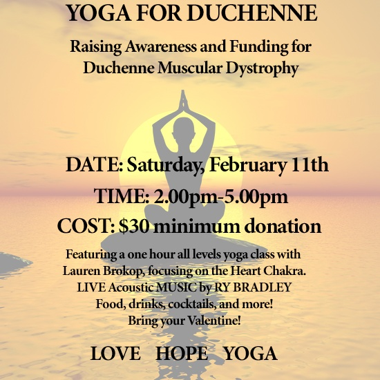 COALITION DUCHENNE's Photo