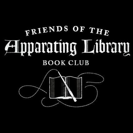 Friends of the Apparating Library's Photo