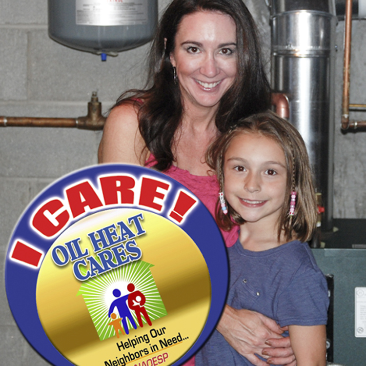 OIL HEAT CARES FOUNDATION's Photo