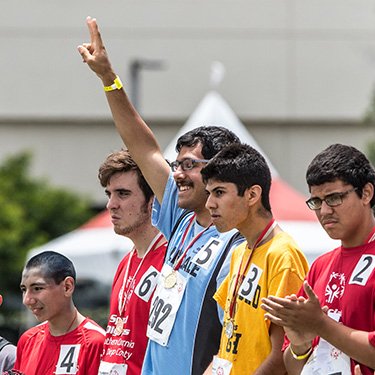 Special Olympics Southern California's Photo