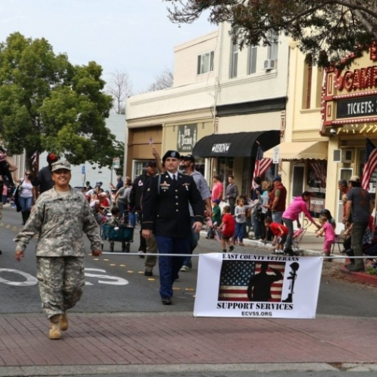 East County Veterans Support Services Inc's Photo