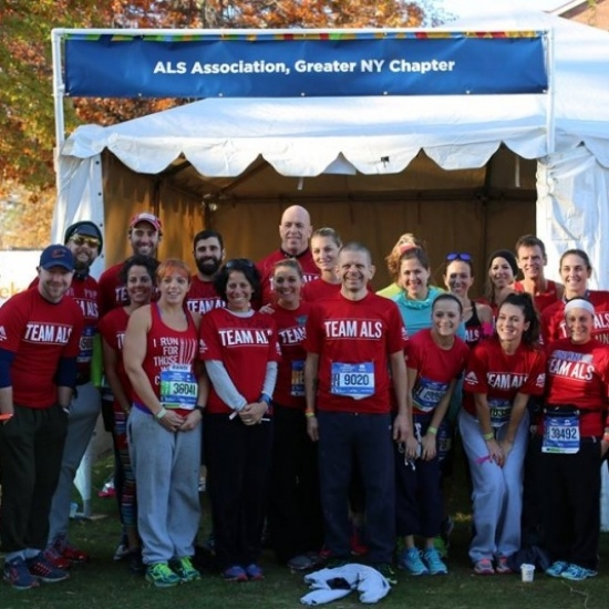 ALS Association Greater New York Chapter's Photo