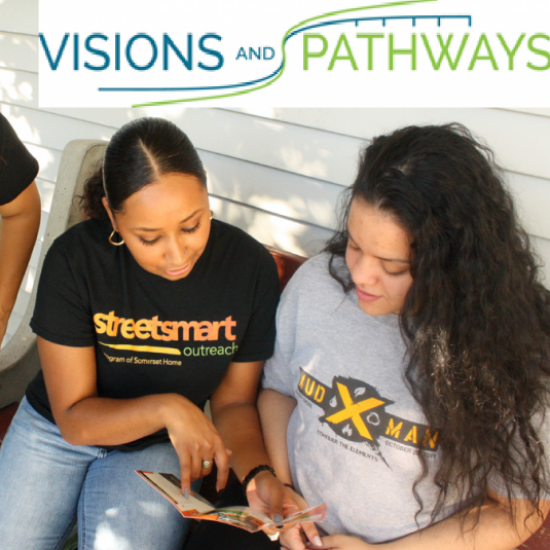 Visions and Pathways' Photo