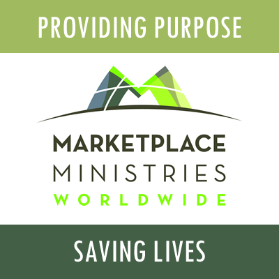 MARKETPLACE MINISTRIES WORLDWIDE's Photo