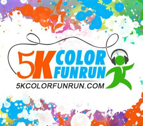 5K Color Fun Run Photo