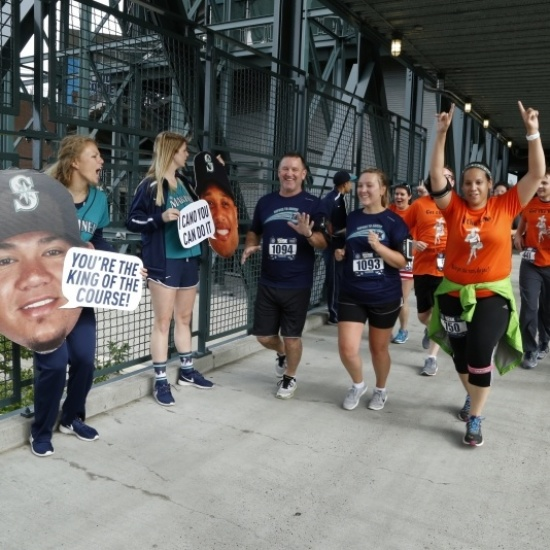 Refuse To Abuse® 5K 2017 Photo