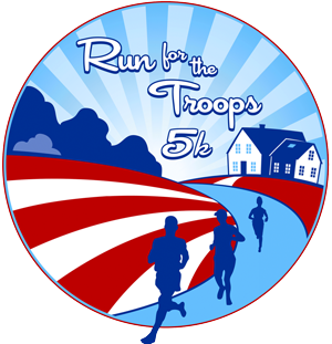 Run for the Troops 5K Photo