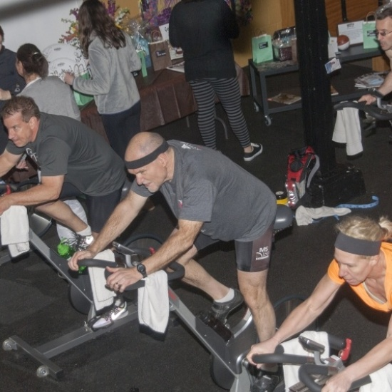 Spin Your Wheels 2017 Photo