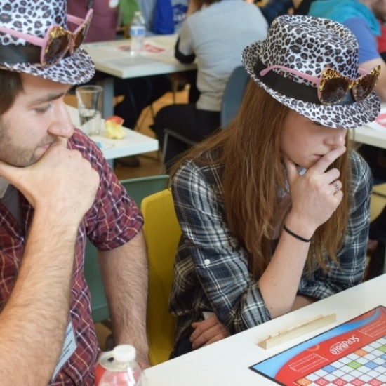Scrabble for Cheaters 2017 Photo