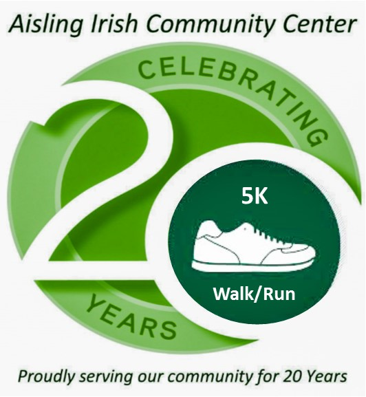 Aisling Irish Community Center 5K Walk/Run Photo
