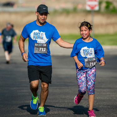 3rd Annual Hope Water Project 5K Photo