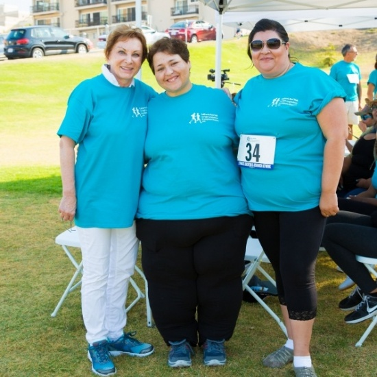 2017 CA Run/Walk to Fight Lymphedema & Lymphatic Diseases Photo