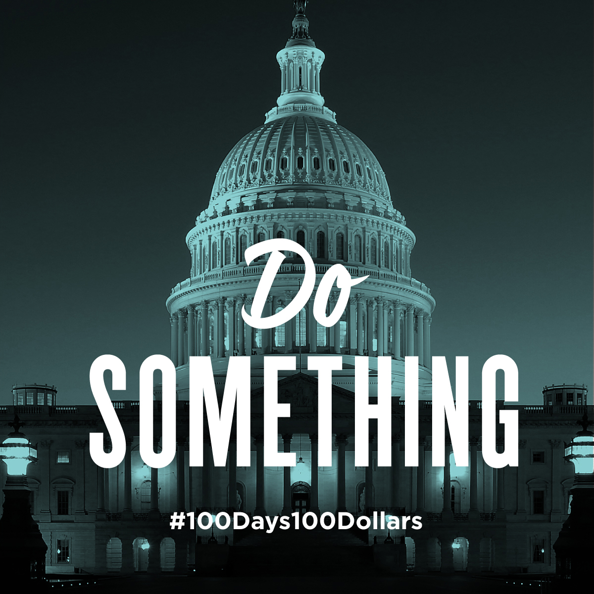 100 Days / 100 Dollars Photo