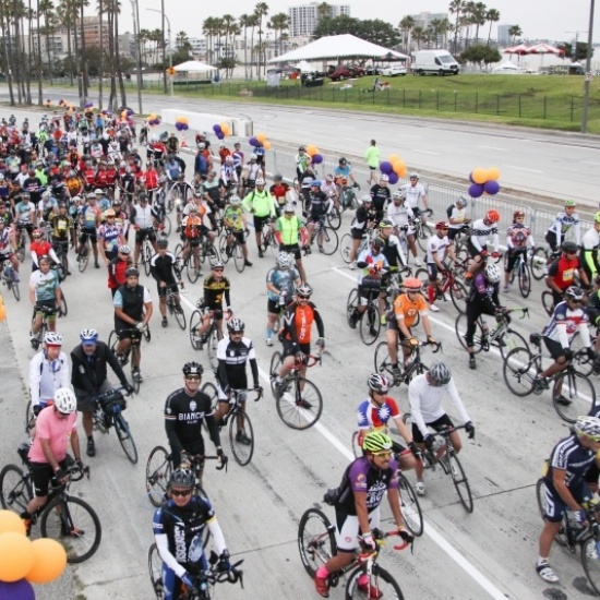 Tour of Long Beach Photo