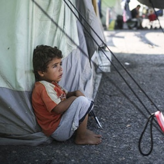 Support Refugees Now Photo