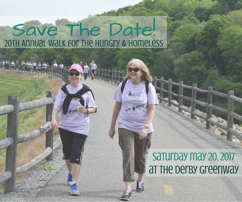 20th Annual Walk for the Hungry and Homeless Photo