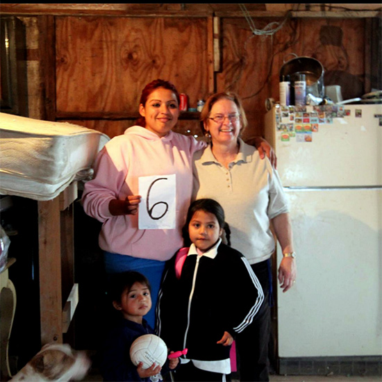 2017 TIJUANA BUILDING COMMUNITY & HOUSES - AN IMMERSION EXPERIENCE W/ BASICS Photo