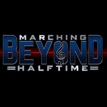 MARCHING BEYOND HALFTIME Photo