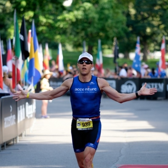 NYC Tri for I-Tri Photo