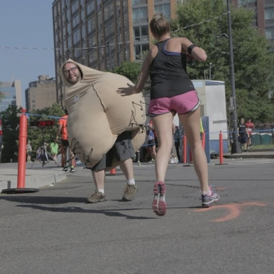 SKTCF 5th Annual The Running of the Balls 2017 Photo