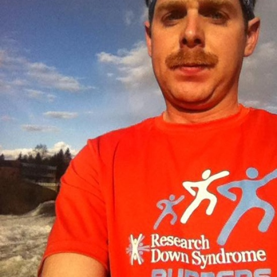 LuMind RDS 321 Virtual Run for World Down Syndrome Day Photo