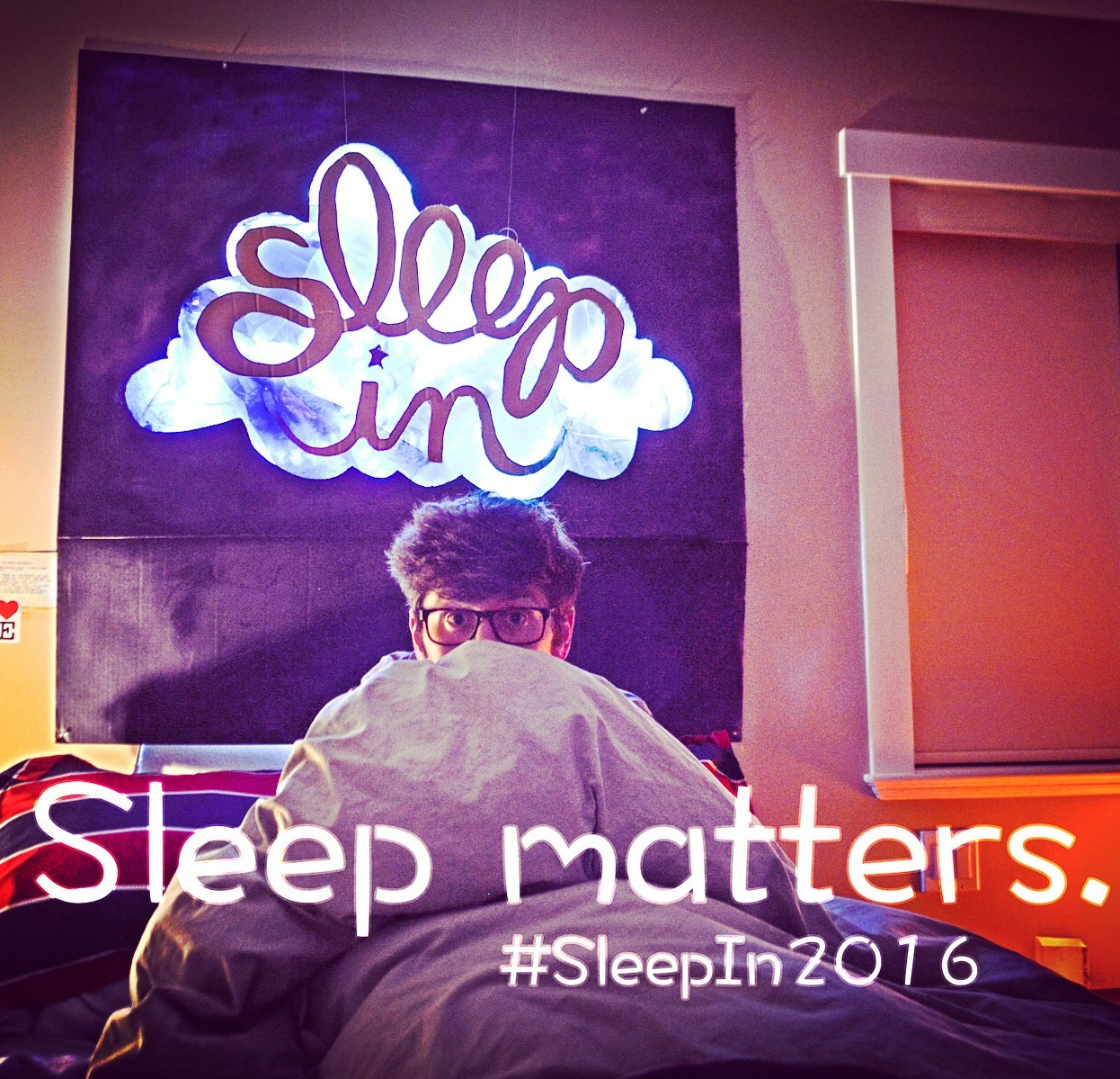 Sleep In 2017 Photo