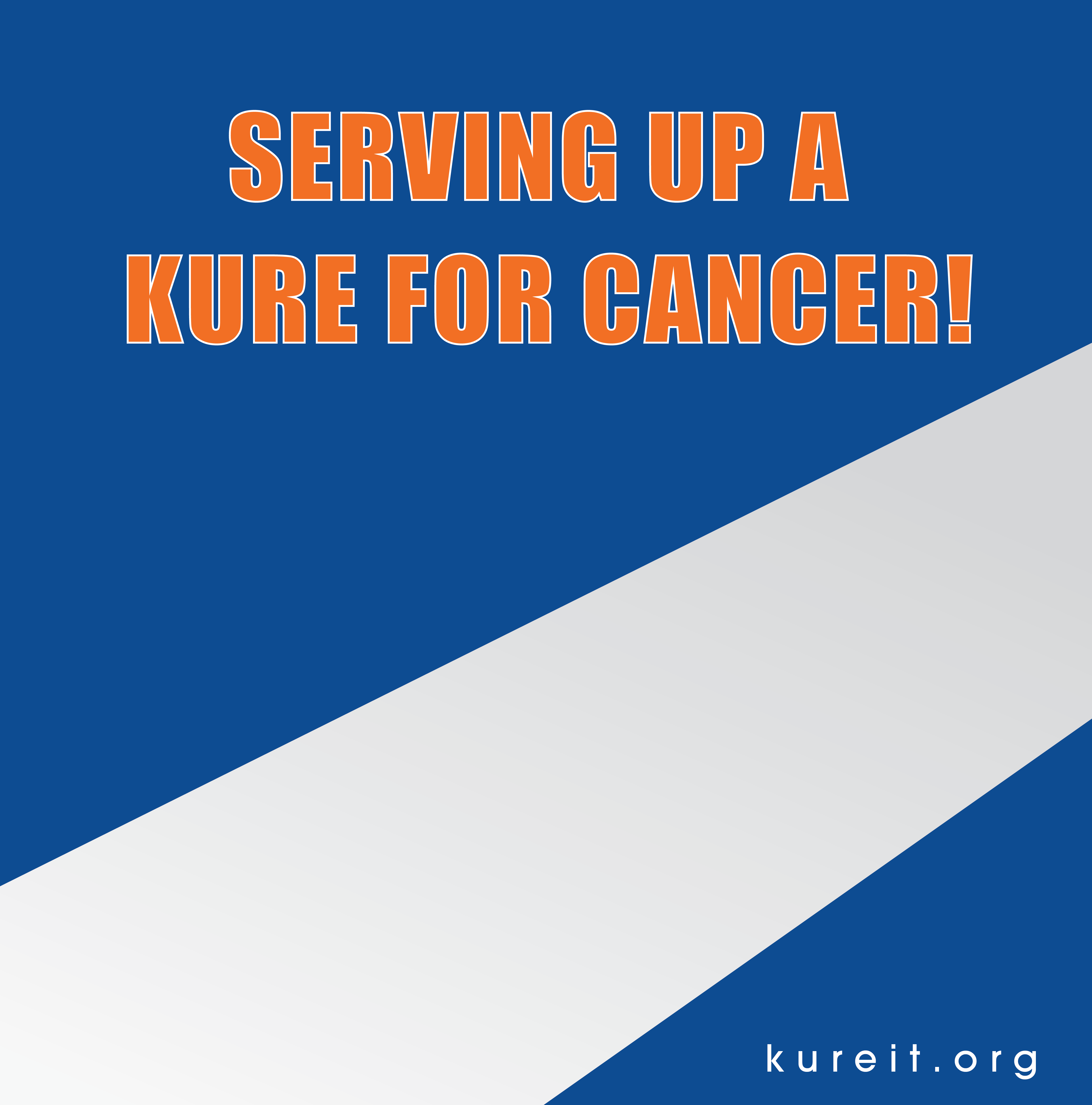 Game On For A Kure! Photo