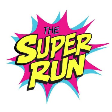 The Super Run 5K - Columbus, OH Fundraising Photo