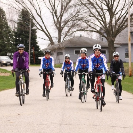 Ride 4 Youth 2017 Photo
