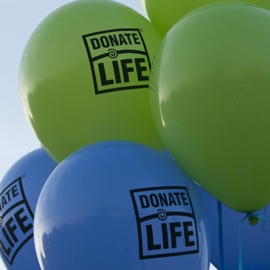 Donate Life Texas 2nd Chance Runs - Hosted By LifeGift Photo