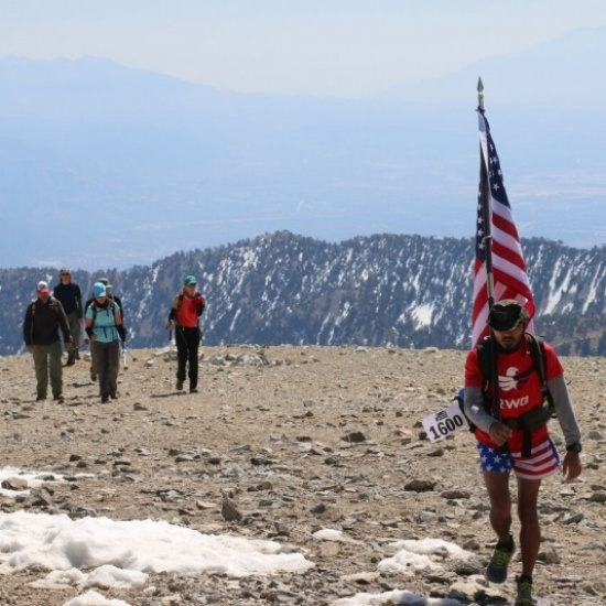2017 Climb For Heroes Photo